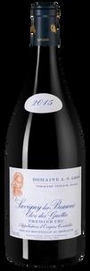 Вино Savigny-les-Beaune Premier Cru Clos des Guettes, Domaine Anne-Francoise Gros, 2015 г.