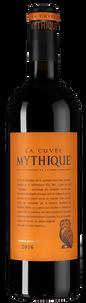 Вино La Cuvee Mythique Rouge, Vinadeis, 2016 г.