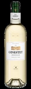 Вино Ginestet Bordeaux, Maison Ginestet, 2017 г.