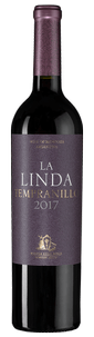 Вино Tempranillo La Linda, Luigi Bosca, 2017 г.