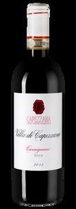 Вино Villa di Capezzana Carmignano, 2015 г.