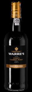 Портвейн Warre's King's Tawny Port, Warre`s