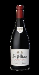Вино Gigondas Les Pallieres Terrasse du Diable, Vignobles Brunier, 2015 г.