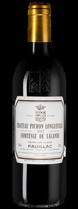 Вино Chateau Pichon Longueville Comtesse de Lalande, 2011 г.