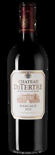 Вино Chateau du Tertre, 2012 г.