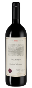 Вино Eisele Vineyard Cabernet Sauvignon, Eisele Vineyard Estate (Araujo), 2010 г.