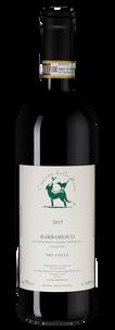 Вино Barbaresco Tre Stelle, Cascina delle Rose, 2015 г.