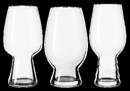 Набор из 3-х бокалов Spiegelau Craft Beer для пива