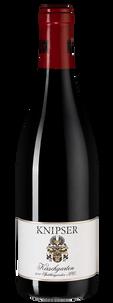 Вино Spatburgunder Kirschgarten GG, Weingut Knipser, 2014 г.