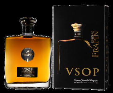 Коньяк Frapin VSOP Grande Champagne 1er Grand Cru du Cognac
