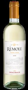 Вино Remole Bianco, Frescobaldi, 2018 г.