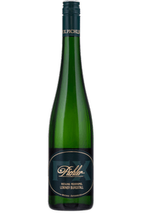 Вино Riesling Federspiel Loibner Burgstall, F.X. Pichler, 2016 г.