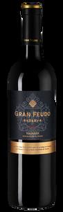 Вино Gran Feudo Reserva, Bodegas Chivite, 2014 г.