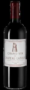 Вино Chateau Latour, 1998 г.