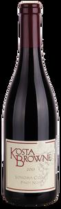 Вино Sonoma Coast Pinot Noir, Kosta Browne Winery, 2014 г.