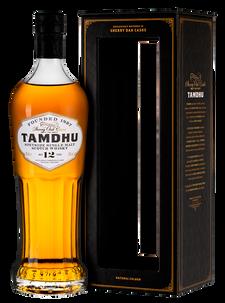 Виски Tamdhu Aged 12 Years