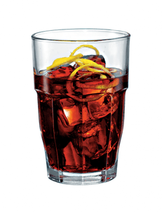 Набор из 4-х бокалов Bormioli Rock Bar Long Drink для воды