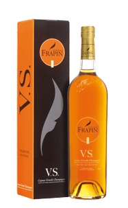Коньяк Frapin VS Grande Champagne 1er Grand Cru du Cognac