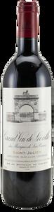 Вино Chateau Leoville Las Cases, 1999 г.