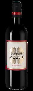 Вино Jean-Pierre Moueix Bordeaux, 2016 г.