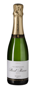 Шампанское Brut Reserve Grand Cru Bouzy, Paul Bara