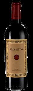 Вино Masseto, 2010 г.