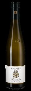 Вино Riesling Mandelpfad GG, Weingut Knipser, 2017 г.