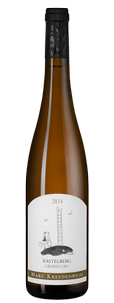 "Вино Riesling Kastelberg Grand Cru ""Le Chateau"", Domaine Marc Kreydenweiss, 2014 г."