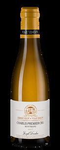 Вино Chablis Premier Cru Montmains, Joseph Drouhin, 2017 г.