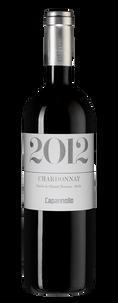 Вино Chardonnay, Capannelle, 2012 г.