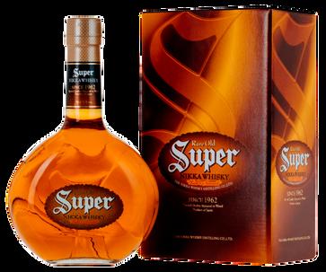 Виски Super Nikka