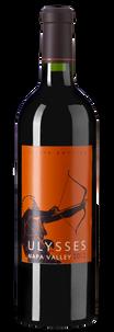 Вино Ulysses, Jean-Pierre Moueix, 2012 г.