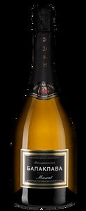 Игристое вино Balaklava Muscat, Золотая Балка