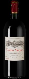 Вино Chateau Calon Segur, 2006 г.