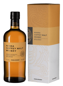 Виски Nikka Coffey Malt