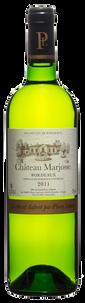 Вино Chateau Marjosse, 2011 г.