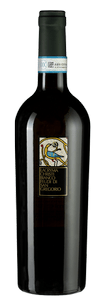 Вино Lacryma Christi Bianco, Feudi di San Gregorio, 2018 г.
