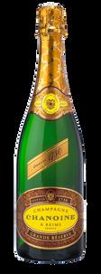Шампанское Chanoine Grande Reserve Brut