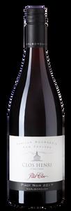 Вино Petit Clos Pinot Noir, Clos Henri, 2017 г.