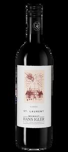 Вино St. Laurent Classic, Weingut Hans Igler, 2017 г.