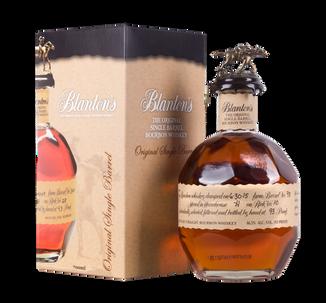 Виски Bourbon Blanton's Original