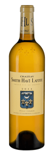 Вино Chateau Smith Haut-Lafitte Blanc, 2014 г.