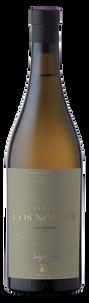 Вино Chardonnay Finca Los Nobles, Luigi Bosca, 2015 г.