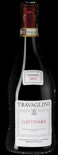 Вино Gattinara, Travaglini, 2015 г.