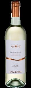 Вино Chardonnay, Casa Defra, 2017 г.