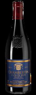 Вино Chambertin Clos de Beze, Domaine Pierre Gelin, 2013 г.