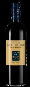 Вино Chateau Smith Haut-Lafitte Rouge, 2014 г.