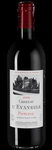 Вино Chateau L'Evangile, 2002 г.