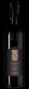 Вино Summus, Castello Banfi, 2015 г.