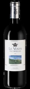 Вино Le Volte dell'Ornellaia, 2016 г.